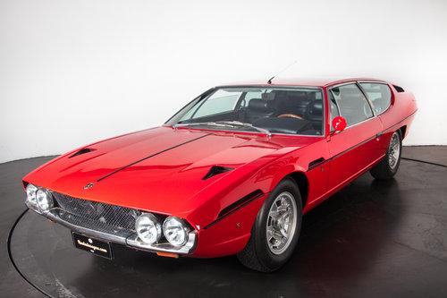 1970 Lamborghini Espada For Sale (picture 2 of 6)