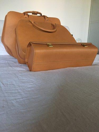 1989 Lamborghini Diablo luggage set Schedoni For Sale (picture 5 of 5)