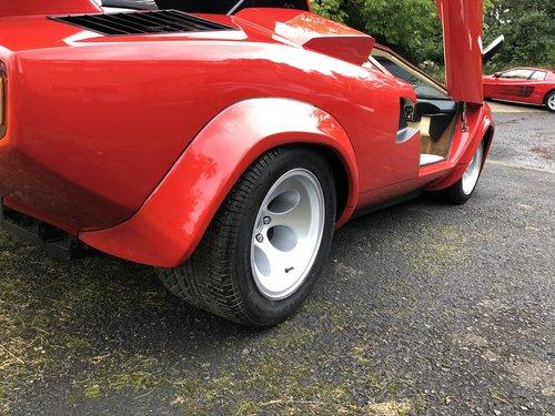 Lamborghini Countach Prova  For Sale (picture 5 of 6)