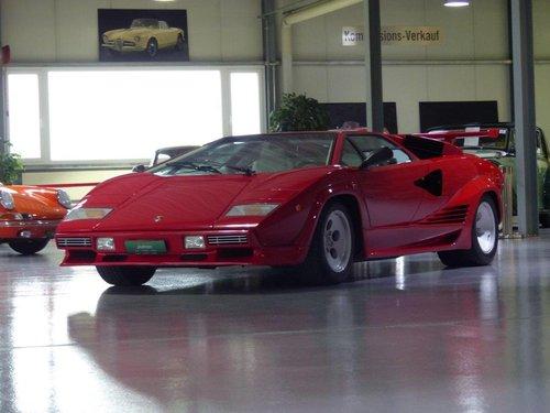 1986 Ein kaum zu übertreffender Sportwagen des 20. Jahrhunderts For Sale (picture 1 of 6)