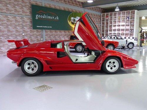 1986 Ein kaum zu übertreffender Sportwagen des 20. Jahrhunderts For Sale (picture 5 of 6)