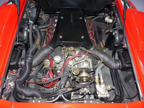 1986 Ein kaum zu übertreffender Sportwagen des 20. Jahrhunderts For Sale (picture 6 of 6)