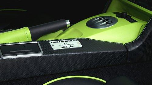 2005 Rare Lamborghini Gallardo SE p3 E gear 1 of 5 For Sale (picture 3 of 6)