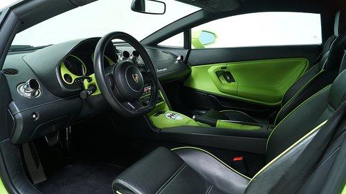 2005 Rare Lamborghini Gallardo SE p3 E gear 1 of 5 For Sale (picture 5 of 6)