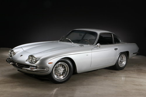 Lamborghini 400 GT 2+2 For Sale (picture 1 of 6)