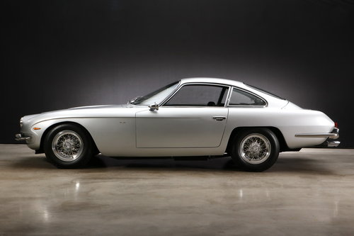 Lamborghini 400 GT 2+2 For Sale (picture 3 of 6)