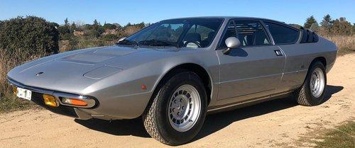 1975 Lamborghini Urraco P250 S For Sale Car And Classic