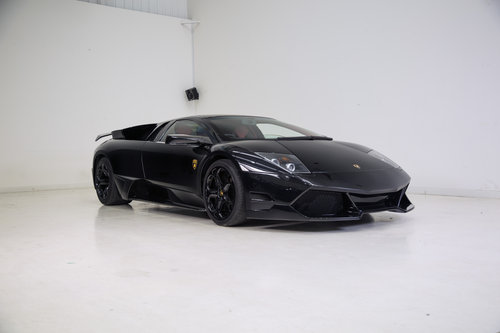 2007 Lamborghini Murcielago LP640-4 | VAT QUALIFYING For Sale (picture 2 of 6)