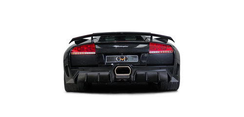 2007 Lamborghini Murcielago LP640-4 | VAT QUALIFYING For Sale (picture 3 of 6)