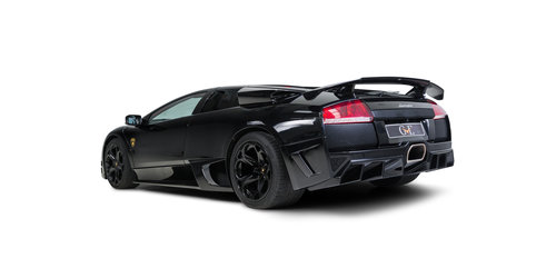 2007 Lamborghini Murcielago LP640-4 | VAT QUALIFYING For Sale (picture 5 of 6)