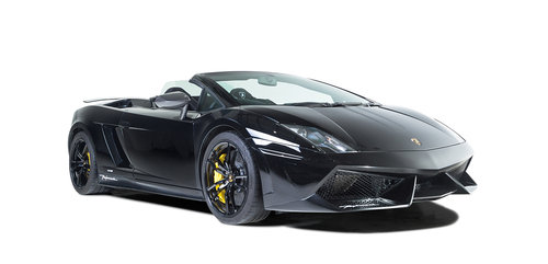 2012 Lamborghini Gallardo LP570-4 Spyder Performante For Sale (picture 2 of 6)