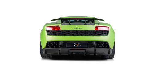 2011 Lamborghini Gallardo Superleggera | w/ 15k Carbon Ceramics For Sale (picture 4 of 6)