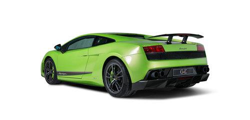 2011 Lamborghini Gallardo Superleggera | w/ 15k Carbon Ceramics For Sale (picture 5 of 6)
