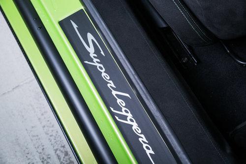 2011 Lamborghini Gallardo Superleggera | w/ 15k Carbon Ceramics For Sale (picture 6 of 6)