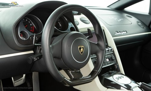 2010 LAMBORGHINI GALLARDO BALBONI // 1 Of 250 // CARBON INTERIOR SOLD (picture 5 of 6)