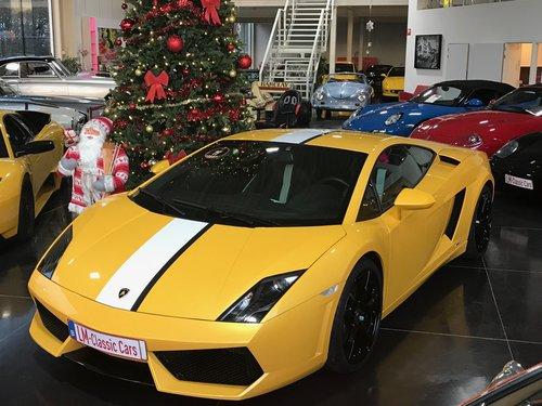 2010 Lamborghini Gallardo Lp550 2 Gear Valentino Balboni For Sale