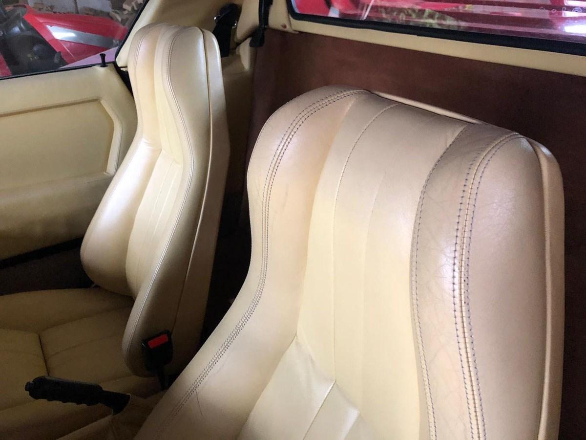 1984 Lamborghini Jalpa: 16 Feb 2019 For Sale by Auction (picture 3 of 3)
