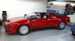 1983 exceptional Jalpa V8 3500 Euro-LHD For Sale