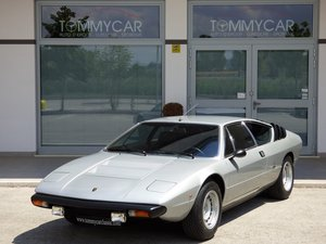 1973 Lamborghini Urraco P250 S For Sale