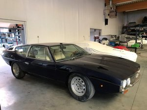 Lamborghini espada 2.5 serie very rare 1972 For Sale