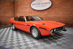 1973 Lamborghini Espada For Sale