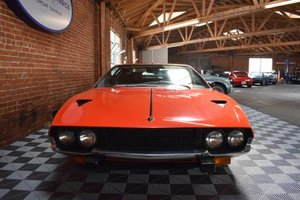 1973 Lamborghini Espada = Clean Red(~)Brown 18k miles $179.5k