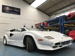 1999 Beautiful Lamborghini Contact Replica For Sale