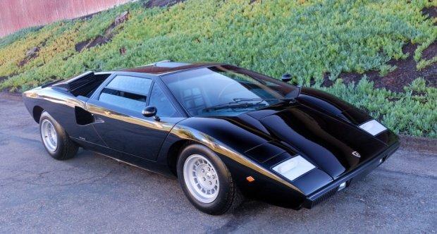 1976 Lamborghini LP400 Countach Periscopica = Rare 1 of 150  For Sale (picture 1 of 1)