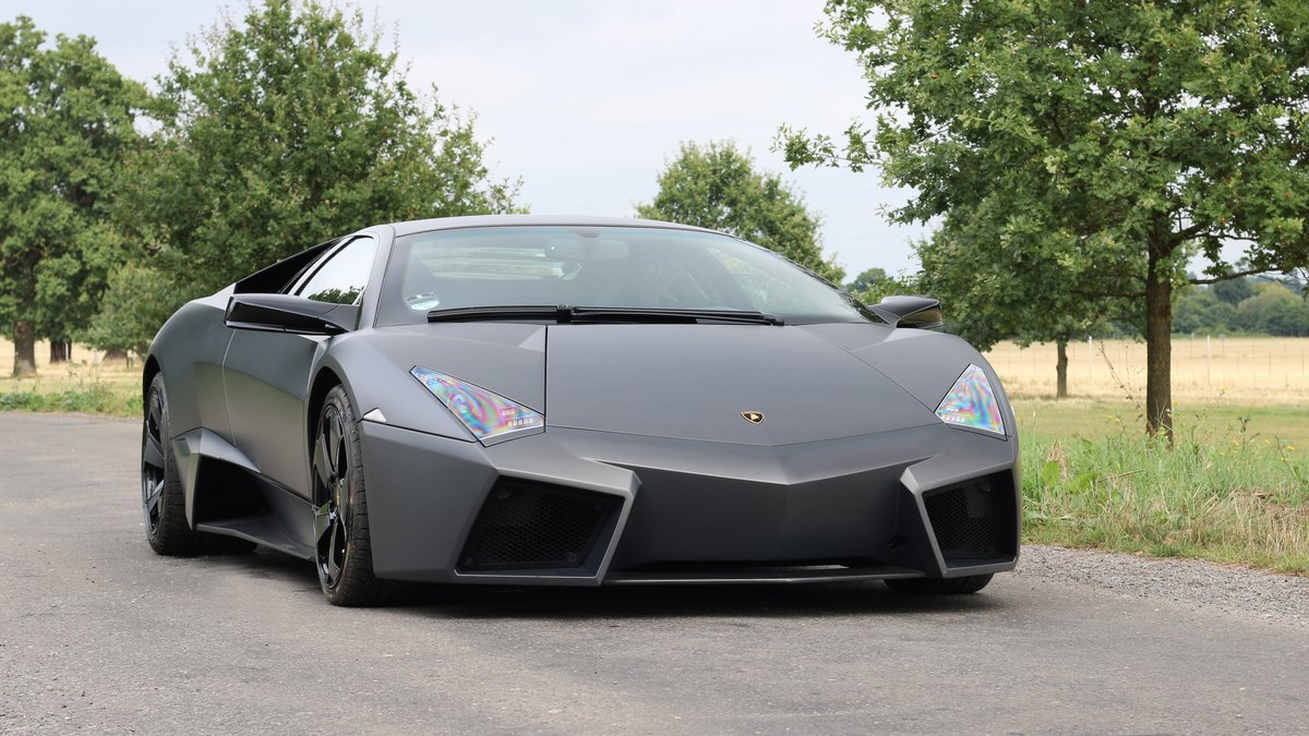 2008 Lamborghini Reventon Coupe | 1 of 20 For Sale (picture 1 of 6)