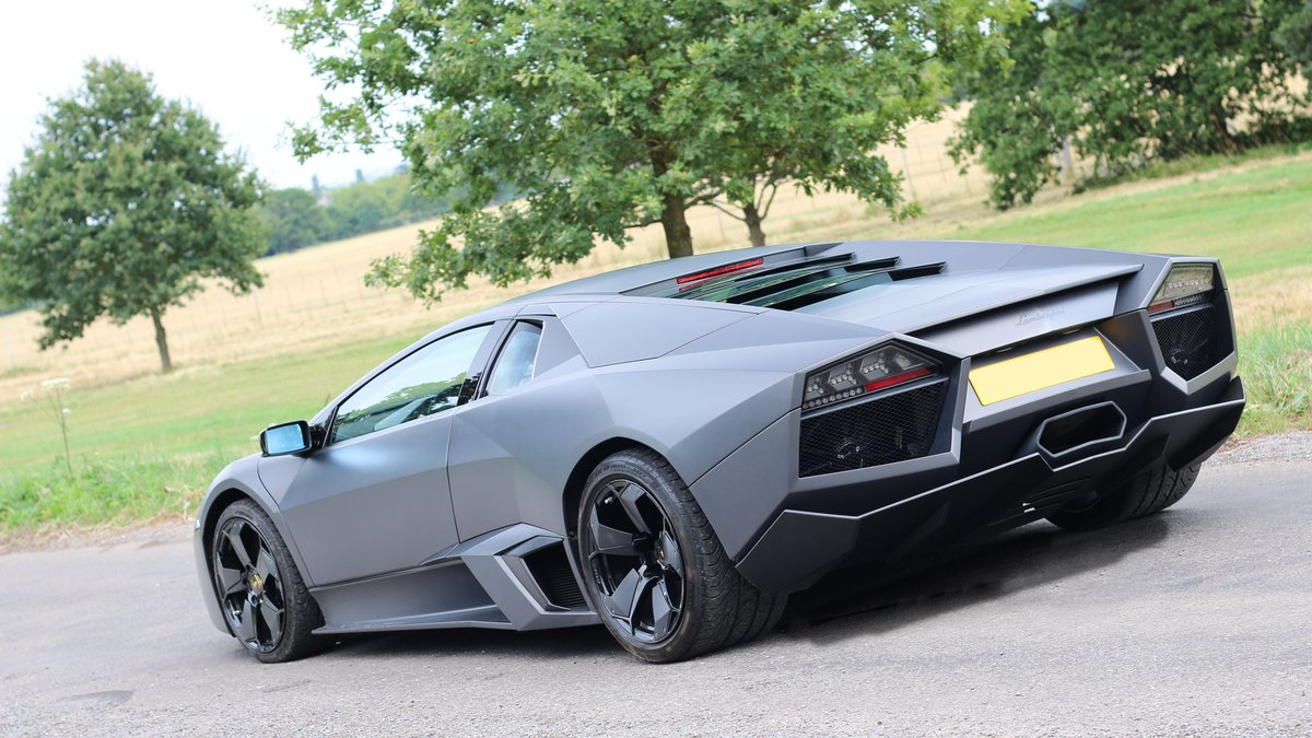 2008 Lamborghini Reventon Coupe | 1 of 20 For Sale (picture 2 of 6)