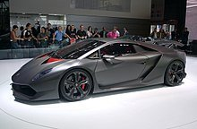 2011 Lamborghini Sesto Elemento - coming soon and on request For Sale (picture 2 of 3)