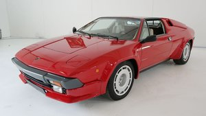 1984 Lamborghini Jalpa: 02 Apr 2019 For Sale by Auction