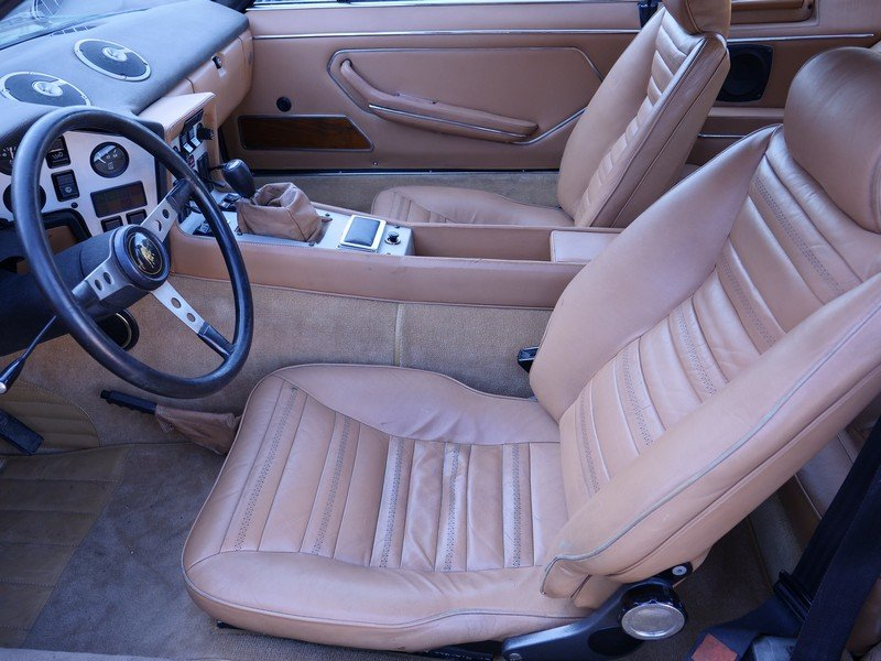 1973 Lamborghini Espada Swiss car, great condition!! For Sale (picture 3 of 6)