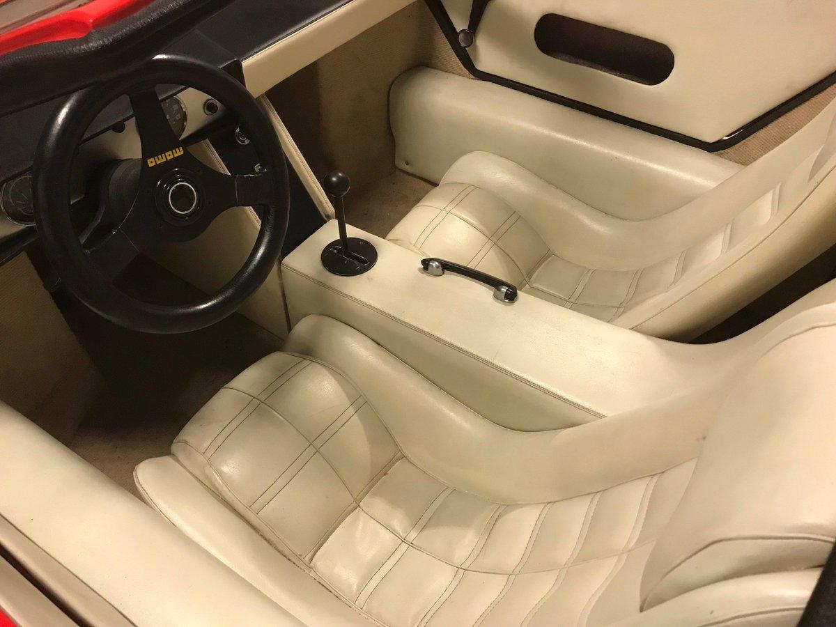 Lamborghini Countach Junior Car For Sale (picture 2 of 3)