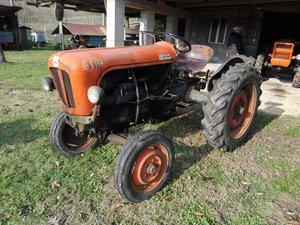 1965 Lamborghini 1 R Tractor For Sale