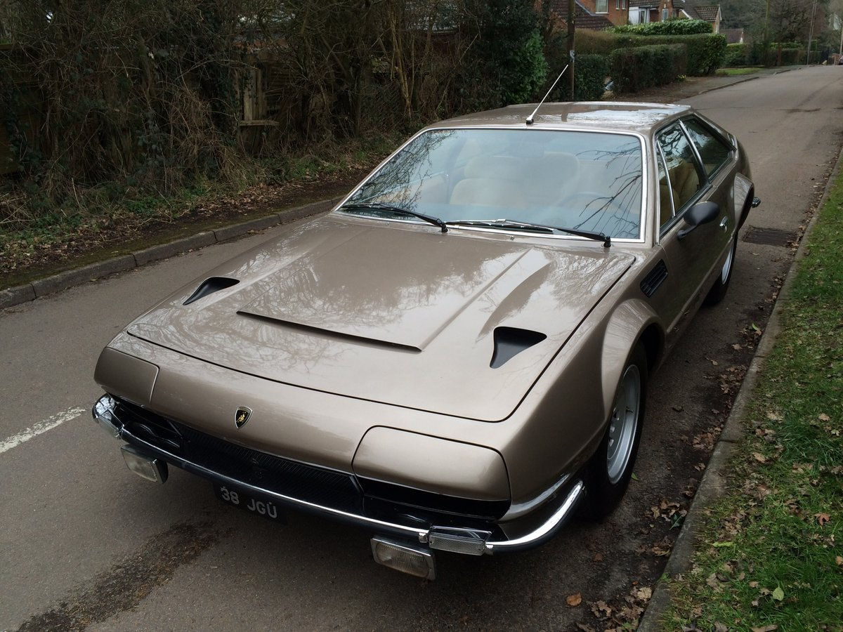 1974 Very rare in superb condition For Sale (picture 1 of 6)
