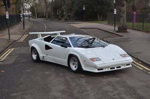1988 Lamborghini Countach For Sale