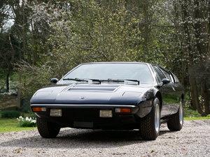 1974 Lamborghini Urraco P250S For Sale