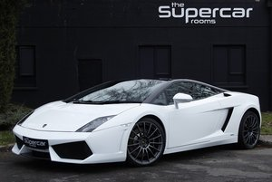 Lamborghini Gallardo LP560-4 Bicolore - 2012 - 21K Miles