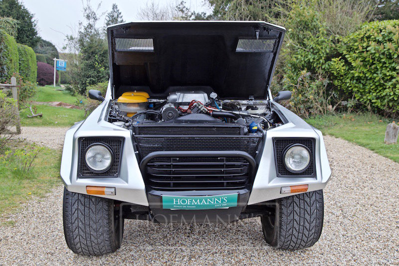 1987 Lamborghini LM 002 For Sale (picture 6 of 6)