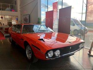 1970 Lamborghini Espada S2 For Sale