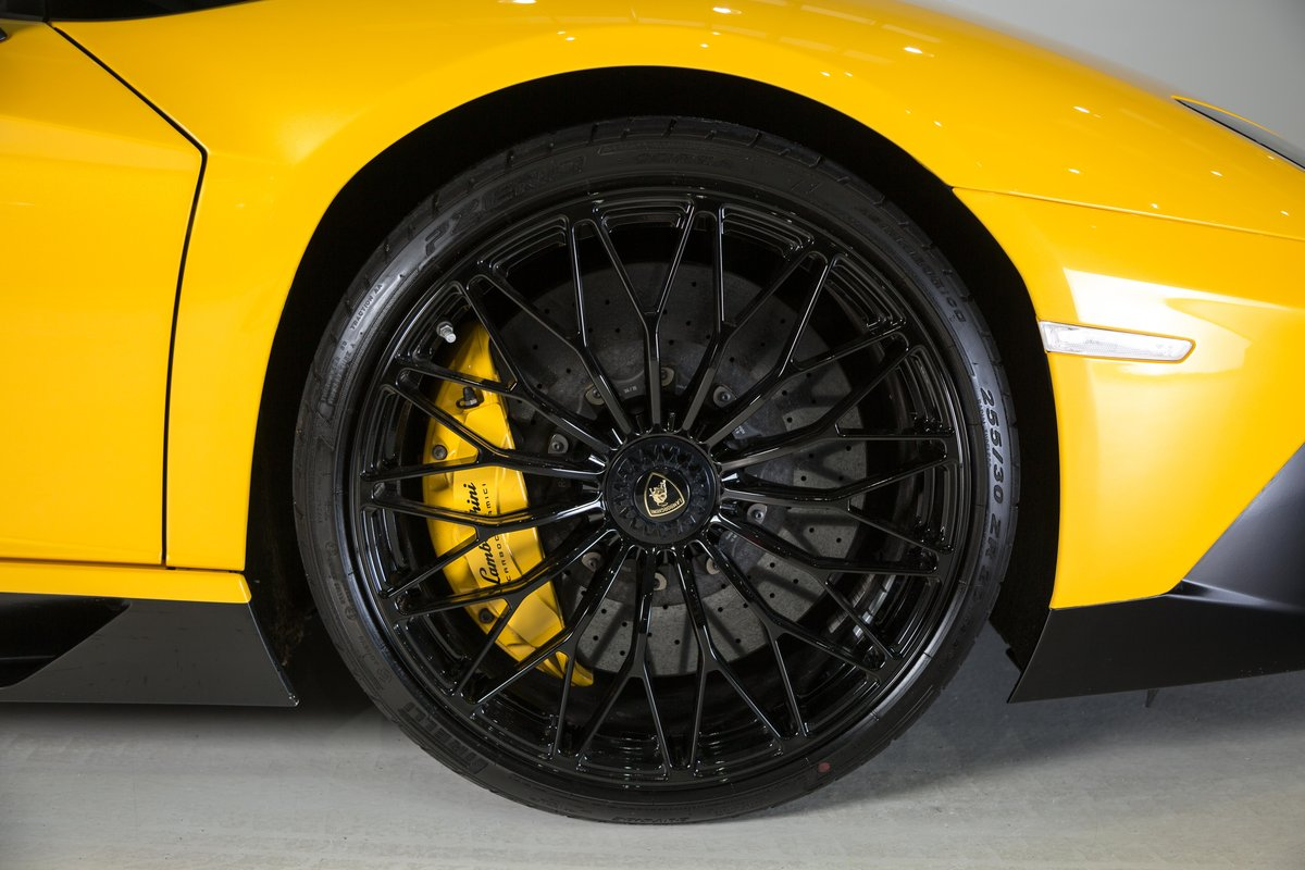Lamborghini Aventador SV LP 750-4 SV 2015/65 For Sale (picture 6 of 6)