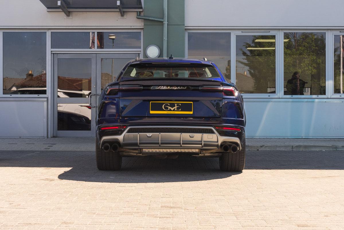 2018 Lamborghini Urus V8 Auto For Sale (picture 2 of 6)