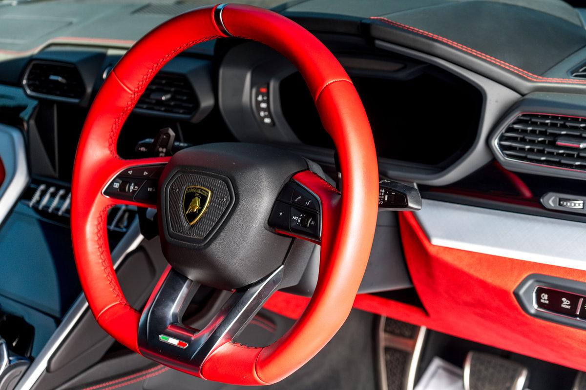 2018 Lamborghini Urus V8 Auto For Sale (picture 4 of 6)