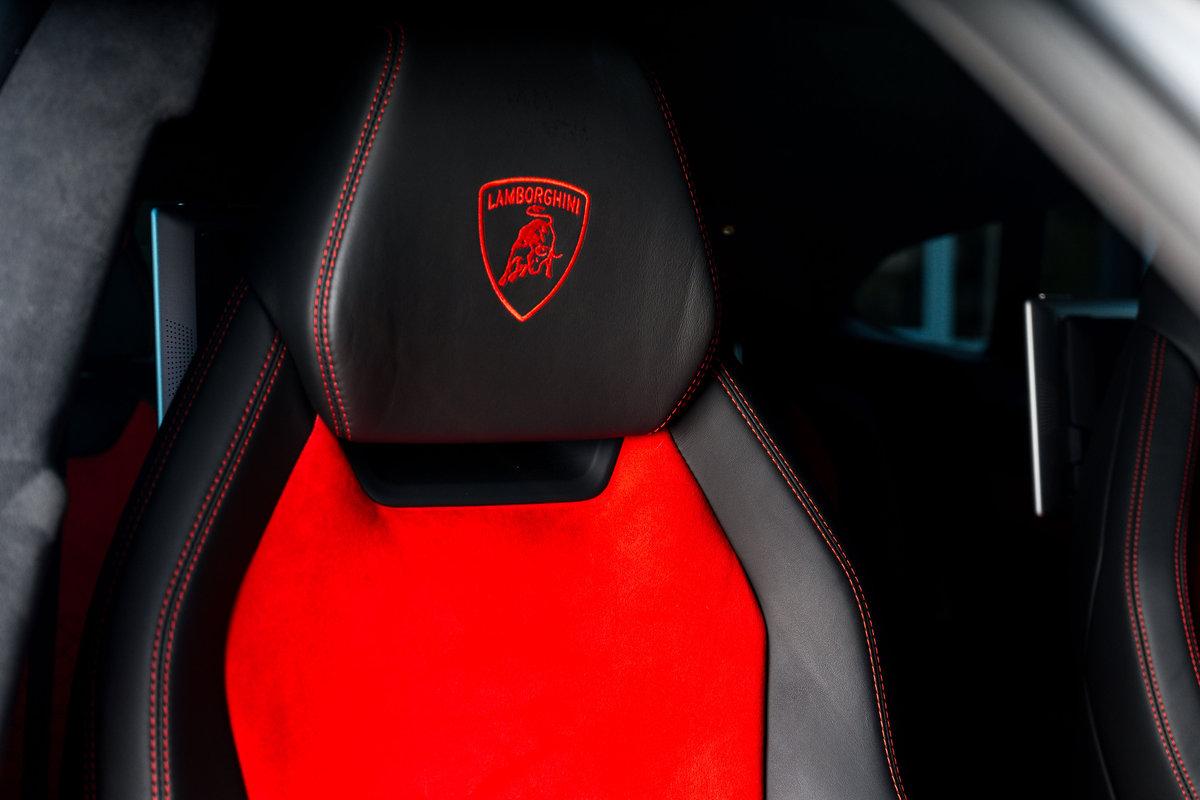 2018 Lamborghini Urus V8 Auto For Sale (picture 6 of 6)
