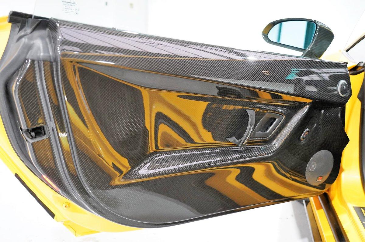 2007 Lamborghini Gallardo Superleggera 5.0 E-Gear - LHD For Sale (picture 5 of 6)