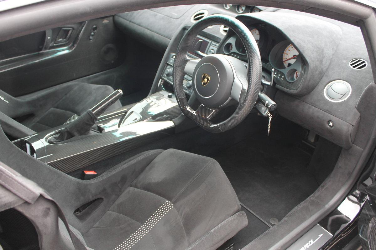 2008 Lamborghini Gallardo Superleggera For Sale (picture 4 of 6)