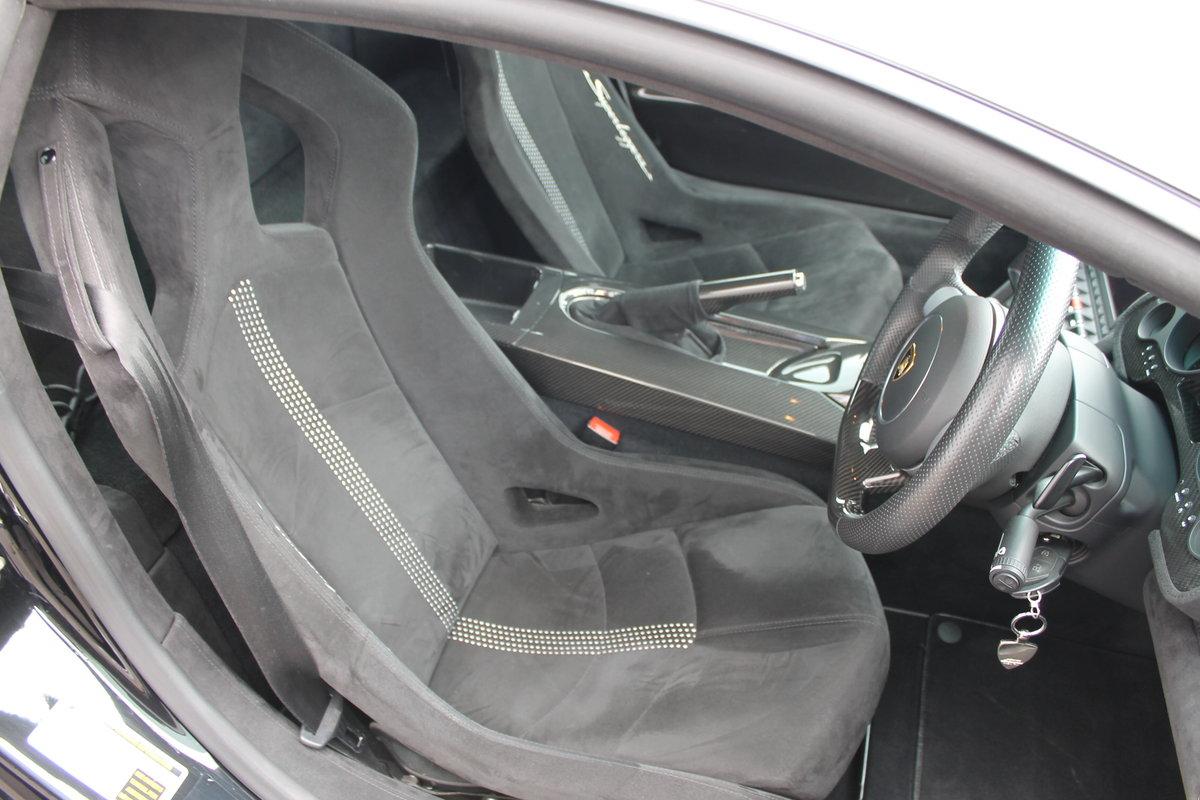 2008 Lamborghini Gallardo Superleggera For Sale (picture 5 of 6)