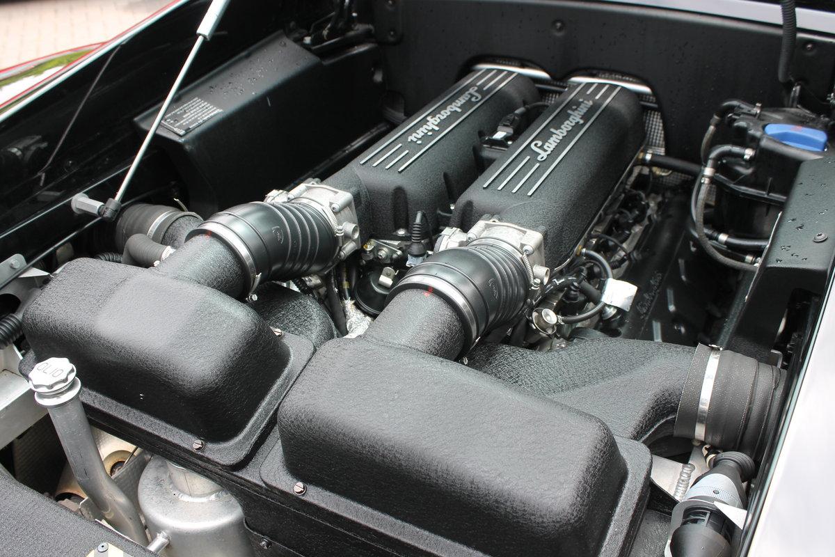 2008 Lamborghini Gallardo Superleggera For Sale (picture 6 of 6)