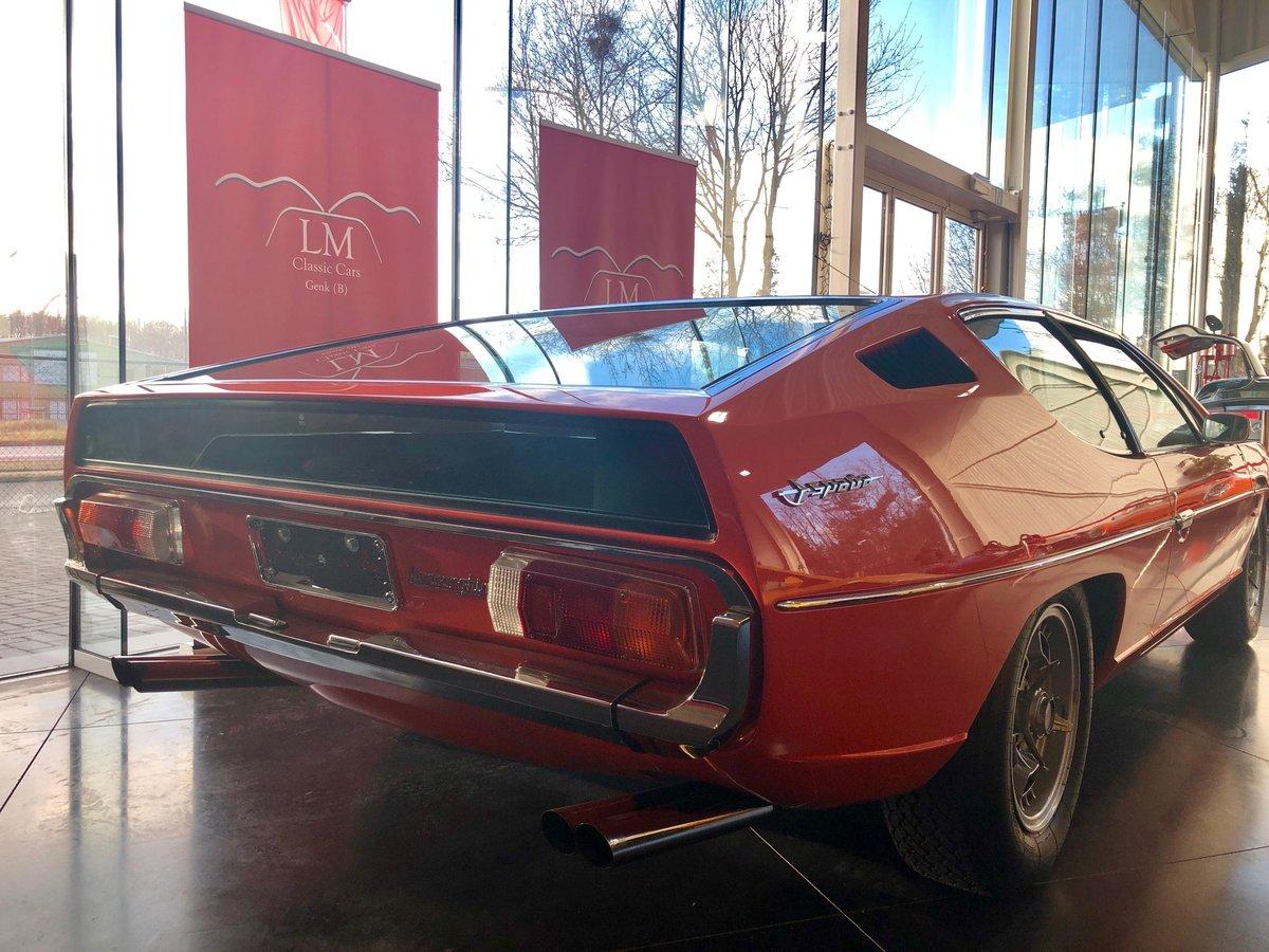 1970 Lamborghini Espada S2 For Sale (picture 4 of 6)